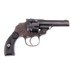 H&A Forehand Model 1901 Hammerless Revolver