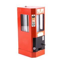 1940's Select-o-Vend 1¢ Candy Vending Machine