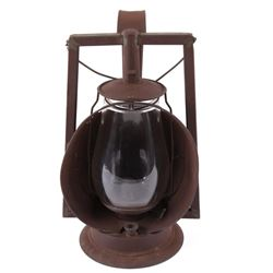 Early - Mid 20th Century Dietz Acme Inspector Lamp