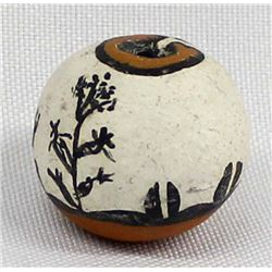 Native American Zia Miniature Pottery