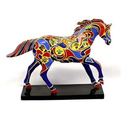 Trail of the Painted Ponies ''Skyrider'' #1509