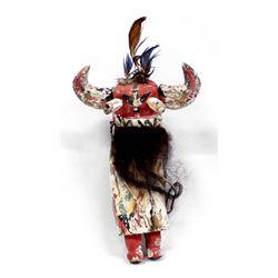 Vintage Native American Hopi Kachina