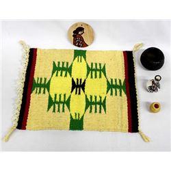 Native American Miniature Collectibles
