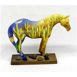 Trail of the Painted Ponies ''Saguaro Stallion''
