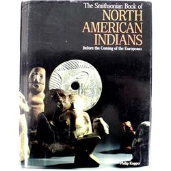 North American Indians by Philip Kopper