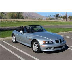 RIDAY 1997 BMW Z3