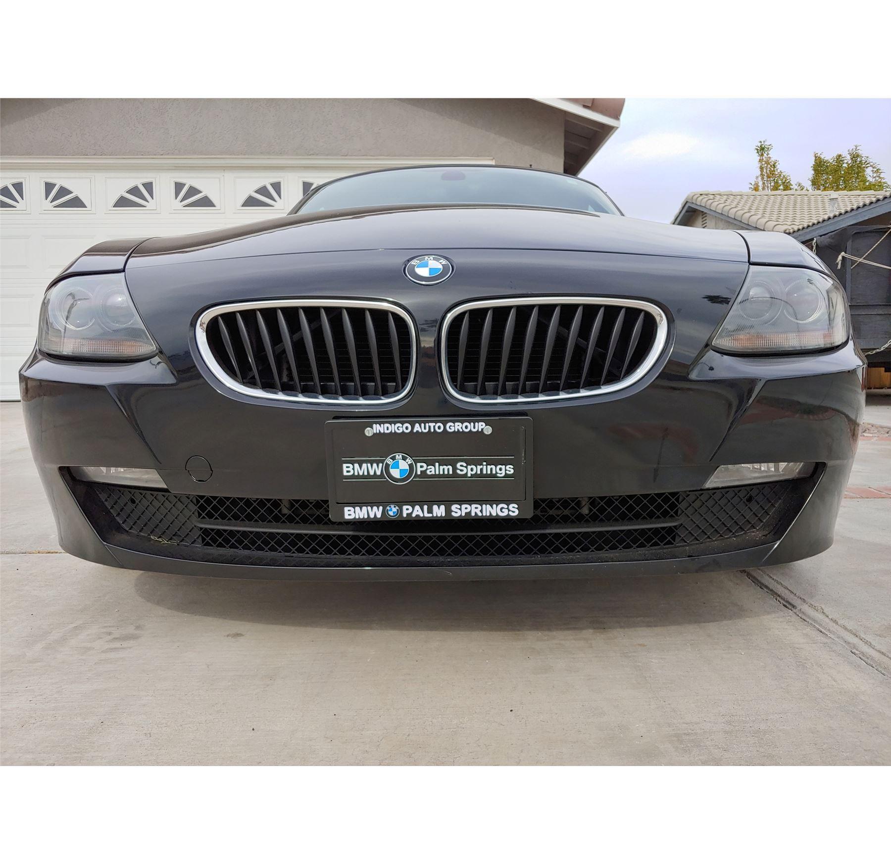 2008 Bmw Z4 Camshaft: 2008 BMW Z4 ROADSTER