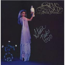 Bella Donna Signed Album
