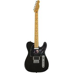 Stevie Ray Vaughan Signed Guitar