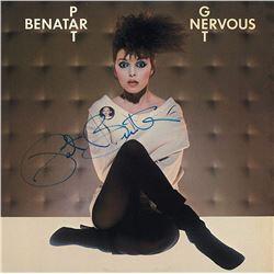 Get Nervous Album