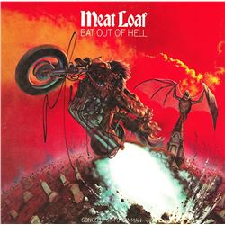 Bat Out Of Hell Album