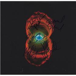 Binaural Signed Album