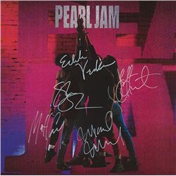 Ten Album