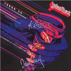 Turbo 30 Album