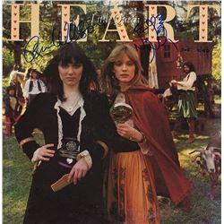Heart Sisters Little Queen Album