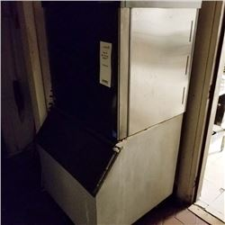 "SCOTSMAN 900LB ICE MAKER/30"" X 31"" X 64"" HEIGHT/ CURRENT COMP $3,386.00"