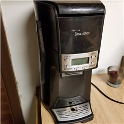 BREW STATION 12 CUP COFFEE MAKER