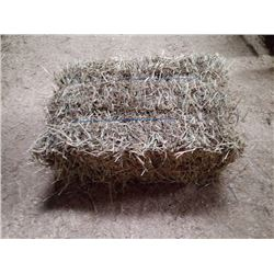 50 BALES NICE HORSE / CATTLE HAY