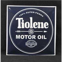 100% Super-Penna - Tiolene - Motor Oil, Enamel $59.00