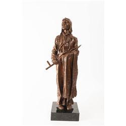 G. Kerube, bronze