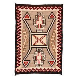 "Navajo Rug, 7'8"" x 5'5"""
