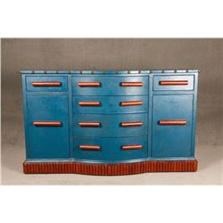 Thomas Molesworth sideboard