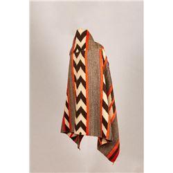 """Navajo Blanket, 6'3"""" x 4'7"""""""