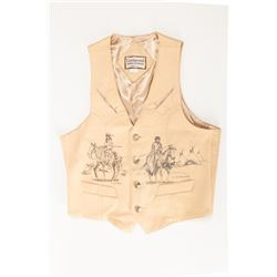 Russell Auction Vest