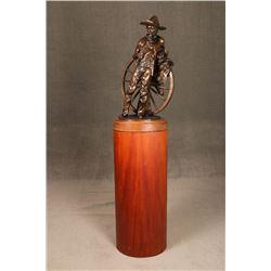 Piete, bronze