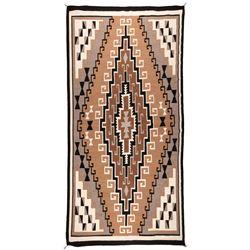 "Navajo Rug, 11'5"" x 6'10"""