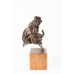 George Carlson, bronze