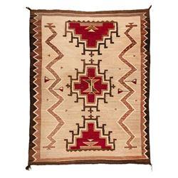 Navajo Rug, 6' x 4'9