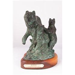 Bill Duncan, bronze