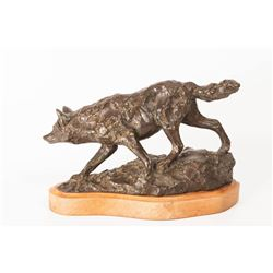 Ken Bunn, bronze