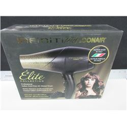 New Infiniti Pro by Conair Elite Collection  / motor made in Italy