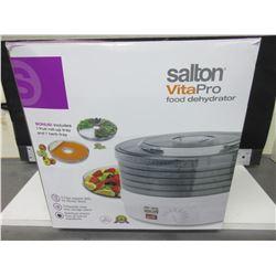 Salton Vita Pro Food Dehydrator
