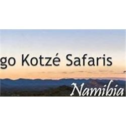 5 DAY NAMIBIAN SAFARI FOR TWO