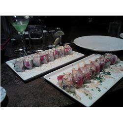 SUSHI EXPERIENCE FOR 15