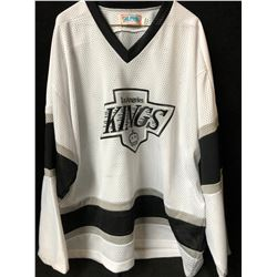 LOS ANGELES KINGS HOCKEY JERSEY (XXL)