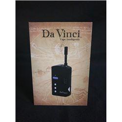 DaVINCI 2 BLACK VAPORIZER (VAPE INTELLIGENTLY)