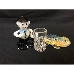 GLASS PIPE LOT