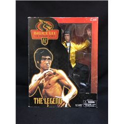 Bruce Lee The Dragon Series The Legend Action Figure (2000)