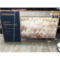 "SAMSUNG 4K UHD TV 65"" 7 SERIES NU7100 TV  (BRAND NEW IN BOX)"