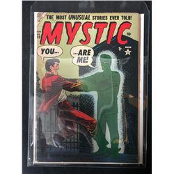 1954 MYSTIC #35 (ATLAS COMICS)