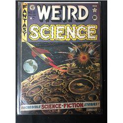 WEIRD SCIENCE #11 (FANTASY COMICS)