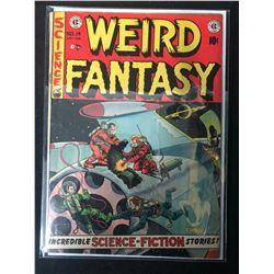 WEIRD FANTASY #14 COMIC BOOK