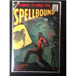 1957 SPELLBOUND #32 (ATLAS COMICS)