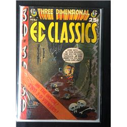 3-D EC CLASSICS #1 (EC COMICS)