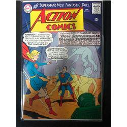 ACTION COMICS #332 (DC COMICS)