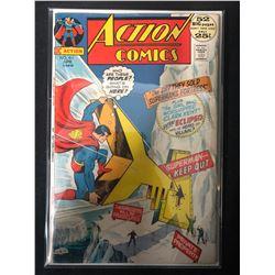 ACTION COMICS #411 (DC COMICS)